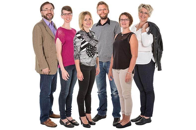 Team Kustmedia
